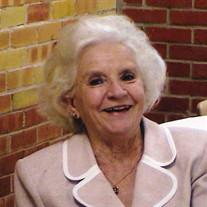 "Arlene J. ""Pat"" Roggenbuck"