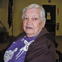 Ireta M. Long