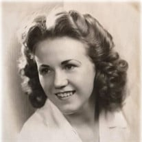 Dora E. Lutz