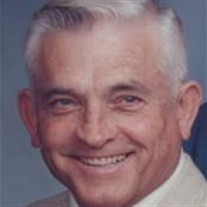 "Mr. Robert ""Bob"" Earl Brown"