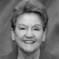 Geraldine Callister Oettli