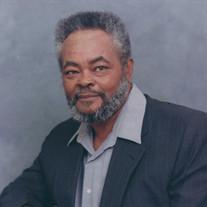 Mr. Charlie Razor, Jr.