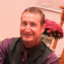 Mr.  Troy Lee Clere