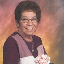 Mary Virginia Medina