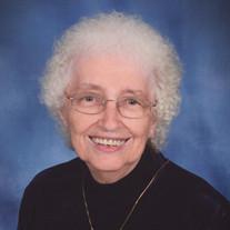 Sylvia I. Thornton