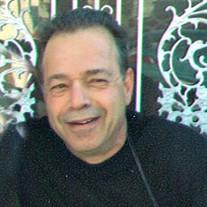 Vincent J. DeRisi, Jr.
