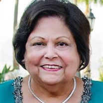 Mrs. Hardev Kaur Sanghera
