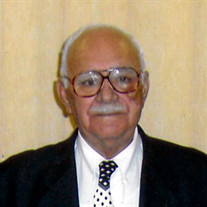 H. Douglas Bedinger