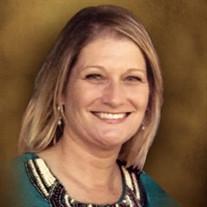 Mrs. Dawn Vickery