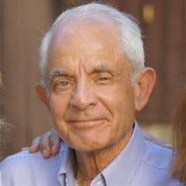 Harold Marshall Morrison