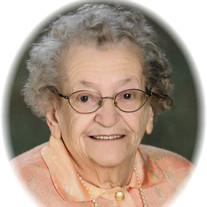Marie Josephe Lind