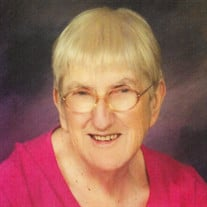 Shirley Schriefer Hines
