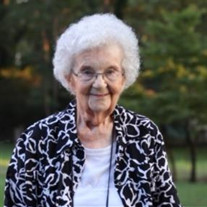 Margie Salter Searcy