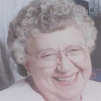 Marian L Rapp