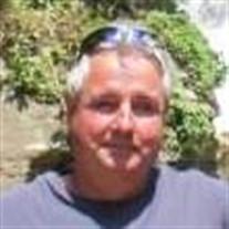 Gregory Joe Barkwell