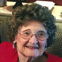 Mildred Pauline Keadle