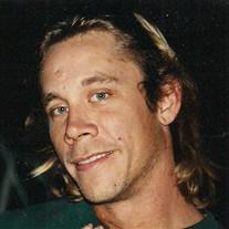 Joshua Page Lester