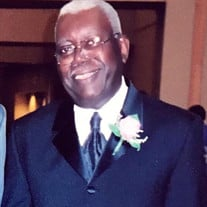 Frank E. Revel