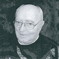 Harris Bishop
