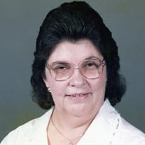 Mrs. Audrey Akins Jones