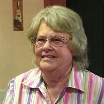 Arlene LaVonne Hanson