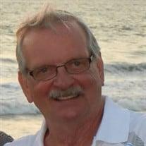 Mr. Stanley Bruce Dalby