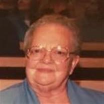 Barbara H. Hillary