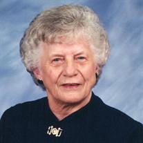 Norma Lenora Wiltse