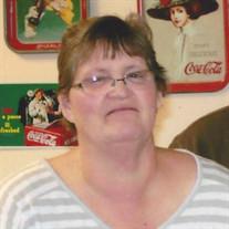 Donna Claudette Hodges