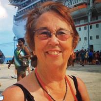 Ruth D. Soares