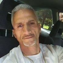 Mr. Carlos Morales