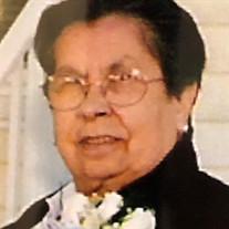 Maria  J. (DeAlmeida) Coelho