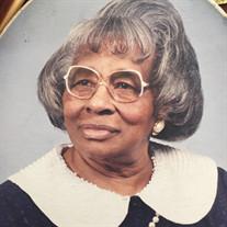 Mrs. Bessie Simon