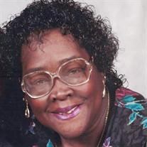 Mrs.  Cora Bell Cuthbertson