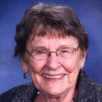 Doris Mae Petrich