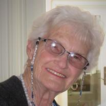 Caroline B. Tallberg