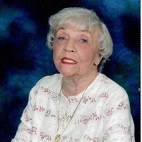 Edith Ludwiga Disser