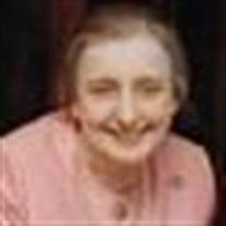 Ann Mayhew Eagles Carrell