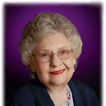 Hazel Jean Shaw Cole, 88, Waynesboro, TN