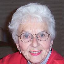 Jane Ellen Roholt