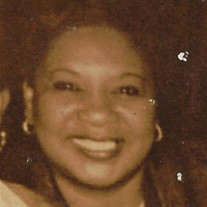 Ms. Mary Marian Thomas