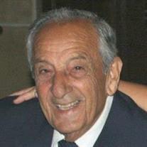 Valentine J. Crescentini Sr.