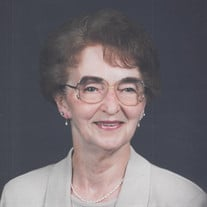 Betty R. Felchlia