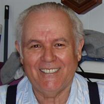 Velton Paul  Daigle