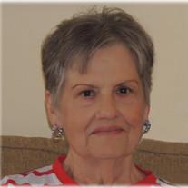 Velma Smith Gautreaux