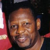 Mr. Raymond Pointer Jr.