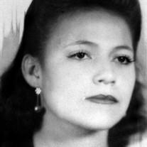 Elida R. Flores
