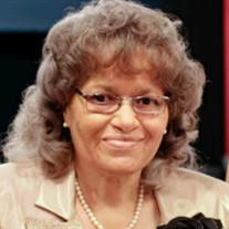 Mrs. Geraldine T. Henry