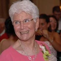 Mrs. Joan Sweeney Muth