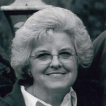 Shirley Jean Gilbert